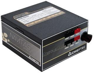 Блок питания Chieftec Navitas Series GPM-650C