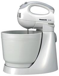Миксер Panasonic MK-GB1 белый
