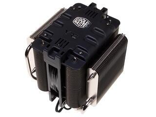 Кулер для процессора CoolerMaster V8 RR-UV8-XBU1-GP