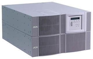 ИБП Powercom Vanguard VGD-8K RM