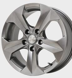 Автомобильный диск Литой Скад Гранит 6,5x16 5/100 ET 45 DIA 67,1 Селена