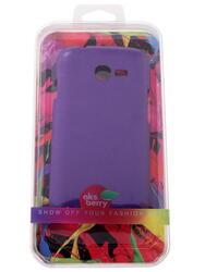 Накладка  Aksberry для смартфона Samsung Galaxy Star Plus S7262/7260