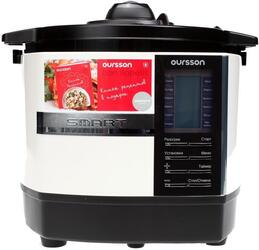 Мультиварка Oursson MP5005PSD/IV белый