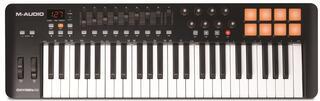 Клавиатура MIDI M-Audio Oxygen 49