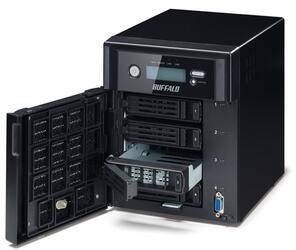 Сетевое хранилище Buffalo TeraStation 5400 TS5400D1604-EU