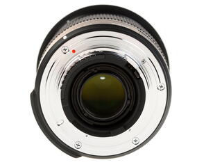 Объектив Sigma AF 17-70mm F2.8-4 DC MACRO OS HSM