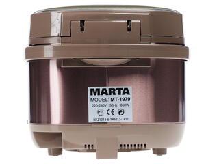 Мультиварка Marta MT-1979 бронзовый