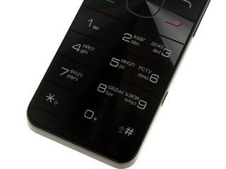 Сотовый телефон Alcatel OneTouch OT-2012D коричневый