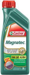 Моторное масло CASTROL Magnatec 5W30 4668200060