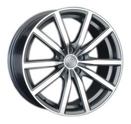 Автомобильный диск литой Replay JG1 8x18 5/108 ET 49 DIA 63,4 GMF