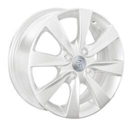 Автомобильный диск литой Replay HND74 6x16 4/100 ET 52 DIA 54,1 White