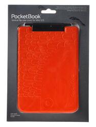 """5"""" Чехол-обложка PocketBook Mini Bird PBPUC-5-ORBC-BD оранжевый"""