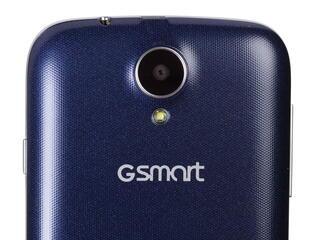 "5"" Смартфон GSmart Akta A4 8 ГБ голубой"