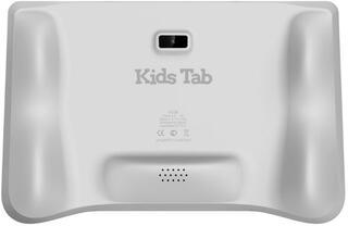 [184416] Планшет Qumo Kids Tab Red (1.5GHz, 1Gb/16Gb, 7`` 1024*600 IPS, Andr 4.1)