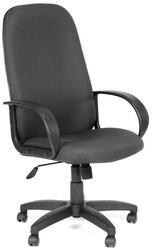 Кресло офисное CHAIRMAN 279 серый