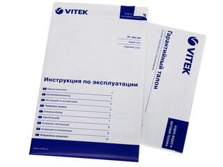 Утюг Vitek VT-1241 черный