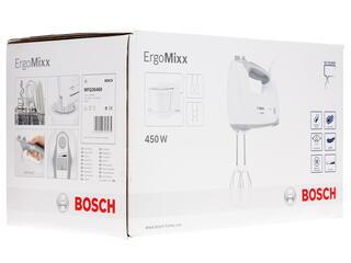 Миксер Bosch MFQ 36460 белый