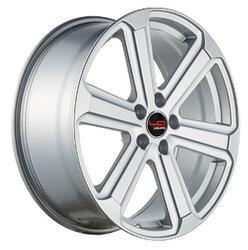 Автомобильный диск Литой LegeArtis LX37 7,5x19 5/114,3 ET 35 DIA 60,1 Sil
