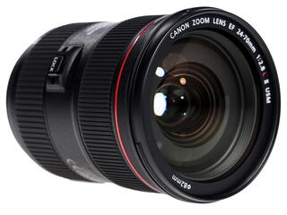 Объектив Canon EF 24-70mm F2.8 L II USM