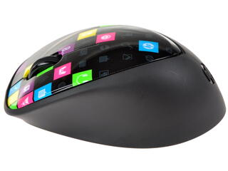 Мышь беспроводная HP H4R81AA