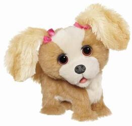 Интерактивная игрушка Hasbro FurReal Friends Озорной щенок