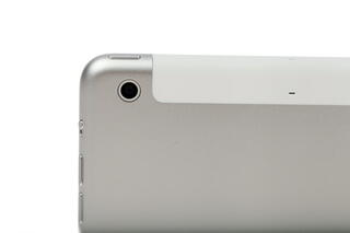 "7.9"" Планшет Apple iPad mini Retina+Cellular 32 Гб 3G, LTE серебристый"