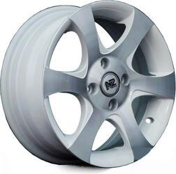 Автомобильный диск Литой NZ SH622 5,5x14 4/98 ET 35 DIA 58,6 WF