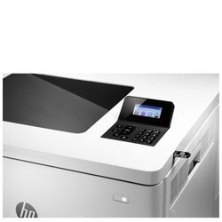 Принтер лазерный HP LaserJet Enterprise 500 M552dn