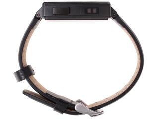 Смарт-часы Pebble Steel 401 черный