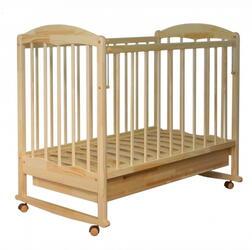 Кроватка классическая СКВ-1 111119
