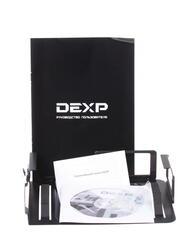 Неттоп DEXP Mercury P107