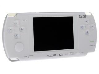 Портативная игровая консоль Exeq Alpha