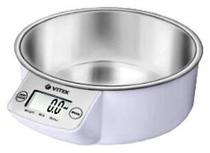 Кухонные весы Vitek VT-2401