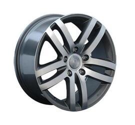 Автомобильный диск Литой Replay A26 10x22 5/130 ET 55 DIA 71,6 GMF