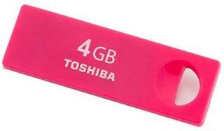 Память USB Flash Toshiba TransMemory-Mini 4 Гб