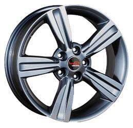 Автомобильный диск Литой LegeArtis RN20 6,5x17 5/114,3 ET 45 DIA 66,1 GM