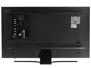 """40"""" (101 см)  LED-телевизор Samsung UE40JU6430U черный"""