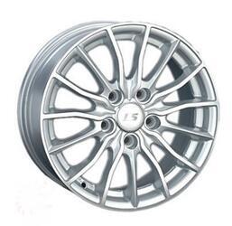 Автомобильный диск Литой LS 277 6,5x15 5/112 ET 45 DIA 57,1 SF