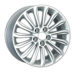 Автомобильный диск литой LegeArtis GM69 6,5x16 5/105 ET 39 DIA 56,6 Sil