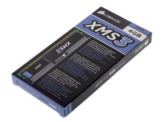 Оперативная память Corsair XMS3 [CMX4GX3M1A1600C9] 4 Гб