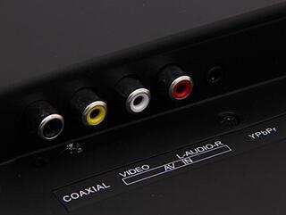 """23"""" (58 см)  LED-телевизор Rolsen RL-22L1005UF черный"""