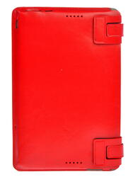 Чехол-книжка для планшета ASUS Transformer Book T100TA красный