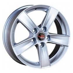 Автомобильный диск Литой LegeArtis RN87 6,5x16 5/114,3 ET 50 DIA 66,1 Sil