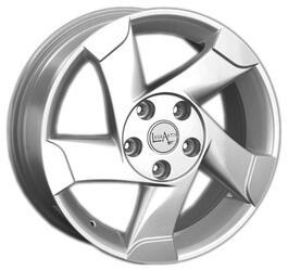 Автомобильный диск Литой LegeArtis RN65 6,5x16 5/114,3 ET 50 DIA 66,1 White