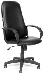 Кресло офисное CHAIRMAN 279 черный
