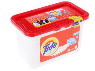 Капсулы Капсулы Tide Для детских вещей