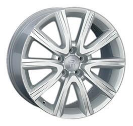 Автомобильный диск литой Replay A75 8x18 5/112 ET 39 DIA 66,6 Sil