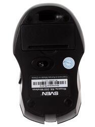 Мышь беспроводная Sven RX-350