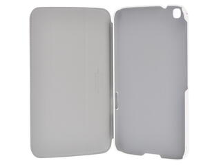 Чехол-книжка для планшета Samsung Galaxy Tab 3 белый