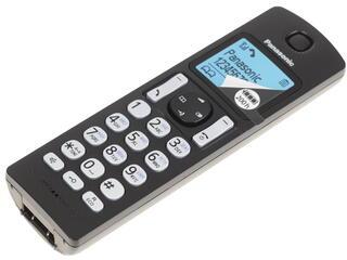 Телефон беспроводной (DECT) Panasonic KX-TGC310RU1
